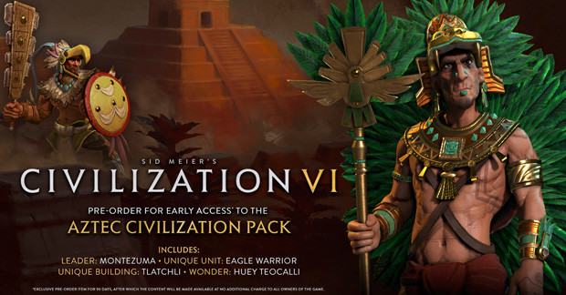 Civilization VI - PC System Requirements Revealed - News