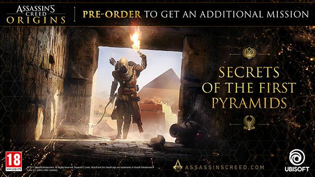 Assassins Creed Origins Standarddeluxegold Version