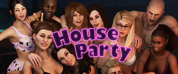 Party Spiele Pc