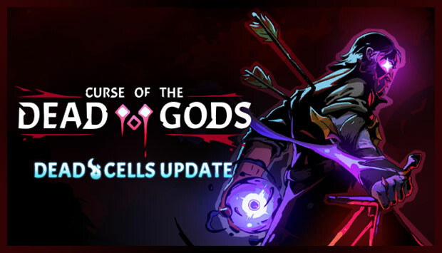 CURSE OF THE DEAD CELLS UPDATE